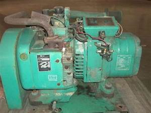 5500 Onan Generators Starter Location