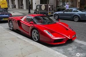Ferrari Enzo Ferrari - 5 January 2017 - Autogespot