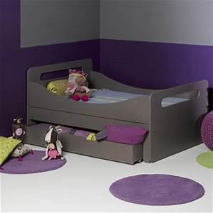 Lit Chez Ikea : un lit de presque grand pour mini lulu et sa tribu ~ Teatrodelosmanantiales.com Idées de Décoration