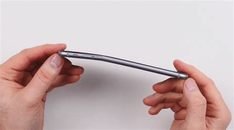 iphone 6 bending problems the most exciting feature of