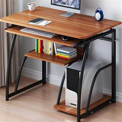 Desk Computer Office Study Furniture Workstation Writing