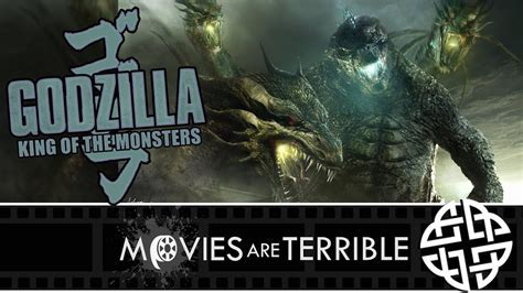 GODZILLA: KING OF THE MONSTERS PLOT DETAILS   YouTube