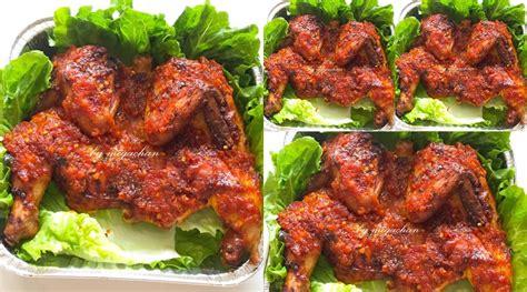 Salah satunya adalah ayam panggang. Ayam Panggang Oven Utuh by : Memey Kitchen👩🍳 | Resep Masakan Ikan