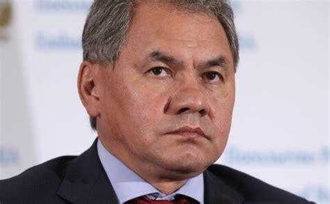 Krievijas aizsardzības ministrs izsaka atbalstu Venecuēlas ...