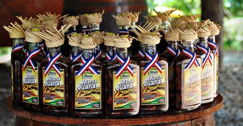 heck   dominican drink mama juana vinepair