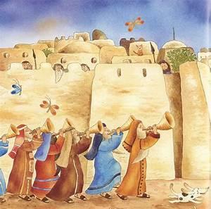 Kid Konnection  The Fall Of Jericho