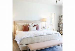 10 steps to your coziest bed ever huffpost With bed with lots of pillows