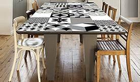 papier peint adhesif pour meuble cuisine table de lit With carrelage adhesif salle de bain avec rouleau de led 5m