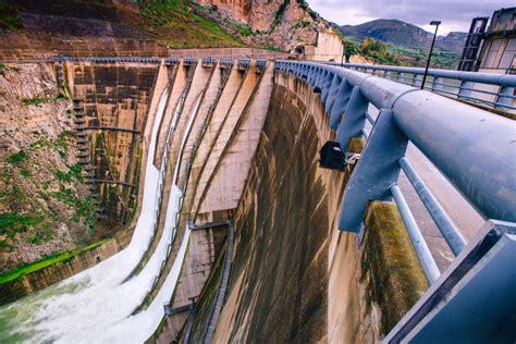 Hydropower Costs Renewable Energy Hydroelectricity