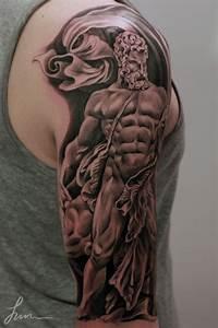 17 mejores ideas sobre Hercules Tattoo en Pinterest ...