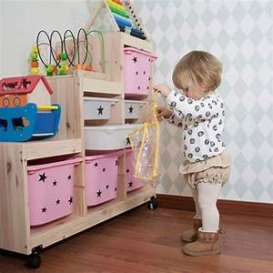 Ikea Trofast Hack : ikea hacks for kids mommo design ~ Watch28wear.com Haus und Dekorationen