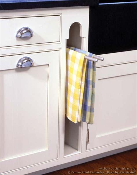 kitchen towel bars ideas kitchen cabinet towel bar kitchen ideas