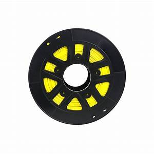 Pla 3d Druck : pla filament f r 3d drucker gelb ~ Eleganceandgraceweddings.com Haus und Dekorationen
