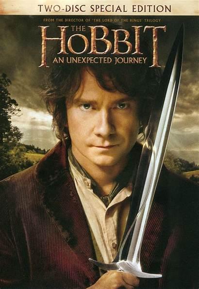 Hobbit Journey Unexpected Rumahhijabaqila Novel