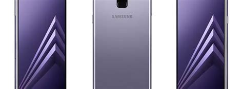 samsung galaxy a8 a8 2018 receiving android oreo with dolby atmos support