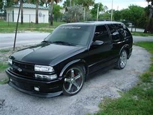 Another Solowblazer 2002 Chevrolet Blazer Post   4908064
