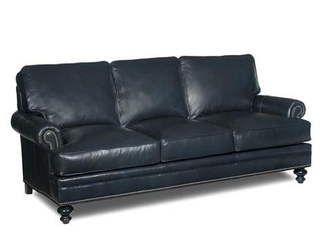 Bradington Leather Sectional Sofa by Stamford Leather Sofa By Bradington 753