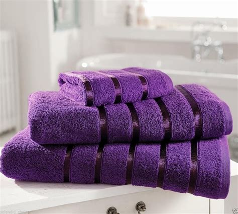 Bathroom Towel Colors by New 100 Cotton Luxury Towels Bath Towel