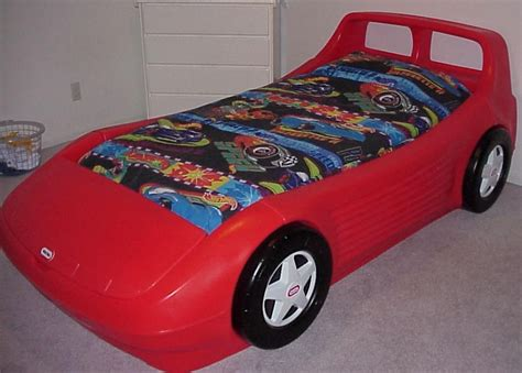 Kids Perfect Racing Bedroom