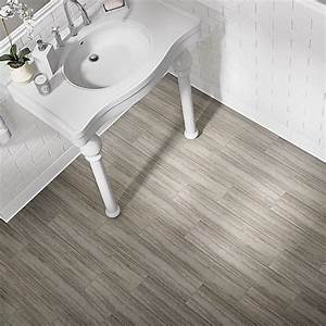 Install vinyl tile flooring for How to install linoleum floor in bathroom