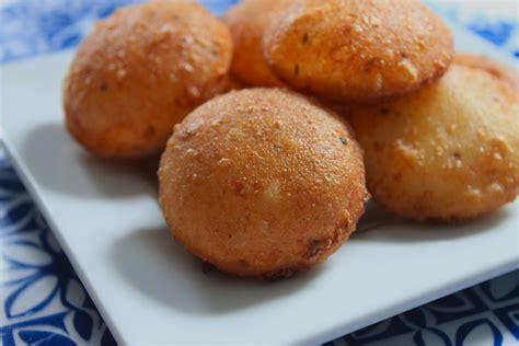 cuisine dessert arepitas dulces hungry sofia
