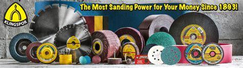 klingspor abrasives kms tools