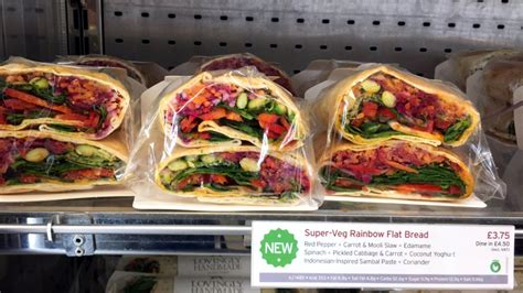 Pret a Manger's second sandwich death   News   The Sunday ...