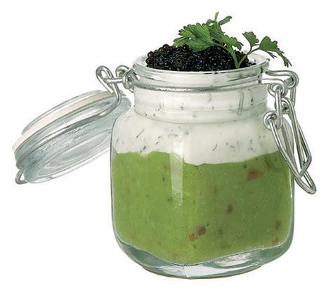 mini appetizerjam jar matfer usa kitchen utensils