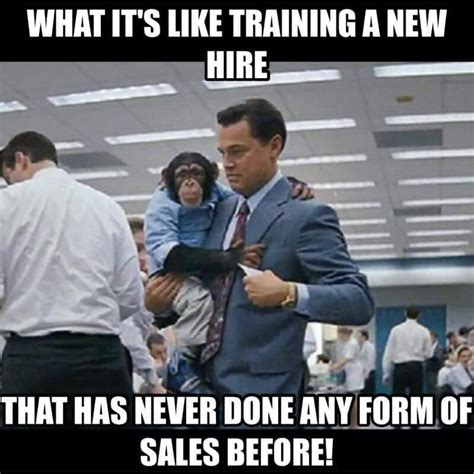 Sales Meme - the 25 best sales memes of all time