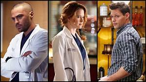 'Grey's Anatomy' Spoilers: Sarah Drew on April's Choice ...