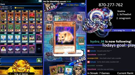 mill deck yugioh 2009 how to counter a mill deck yu gi oh duel links