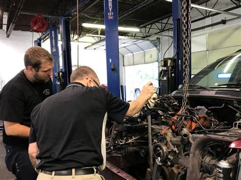 Jefferson Car Service by Rick S Auto Service Auto Repair 405 W Jefferson Blvd