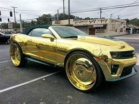 used camaro baton gold king zl1 camaro the topic controversy these days