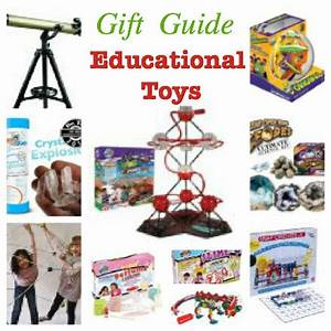 Gift Guide Best Math and Science Toys New Additions
