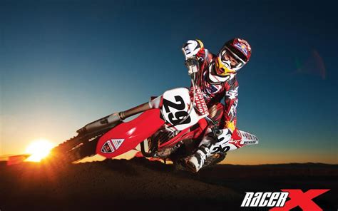 red motocross honda red bull racing wallpapers racer x online