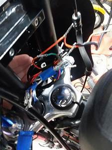 92 Fxr Looking For Wiring Help