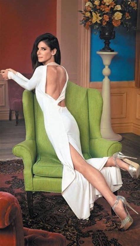 Sandra Bullock Hot Bikini Images Beautiful Photos