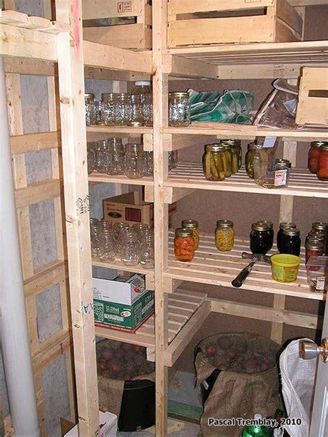 construire une chambre froide épinglé par jardinage sur chambre froide