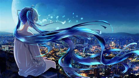 Wallpaperanime adalah kumpulan wallpaper anime hd siap download di hp anda Anime girl Alone 5K Wallpapers | HD Wallpapers