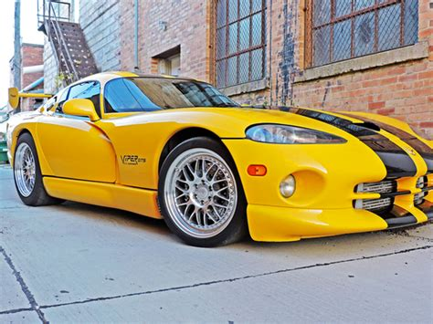 How Much Horsepower Does A Dodge Viper by See How Much Cool 2016 Barrett Jackson Cars Sold For On