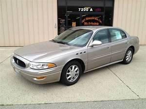Find Used 2003 Buick Lesabre Limited 4 Door Leather Interior Series Ii V6 Power Everything In