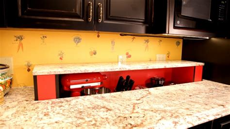 kitchen islands pictures disappearing cabinets ensuring easy access to