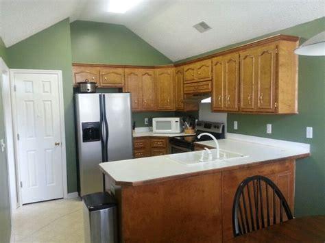 sherwin williams artichoke kitchen really how it 563 576fa563d3a36938d97df4e42be0c4f4