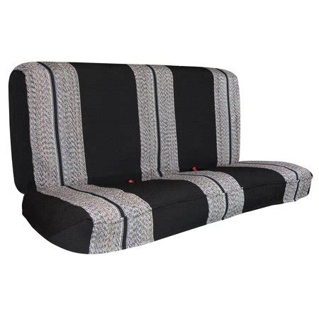 Truck Bench Seat Cover by Leader Accessories Saddle Blanket Truck Front Rear Bench
