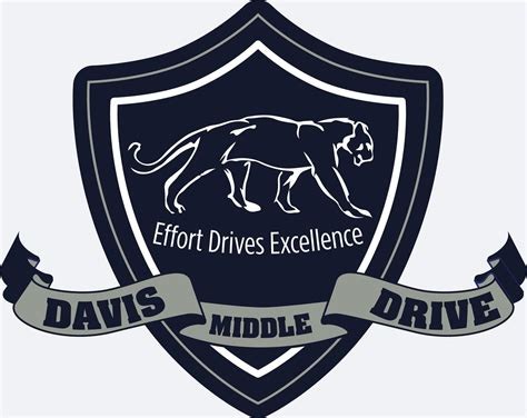 davis drive middle school homepage