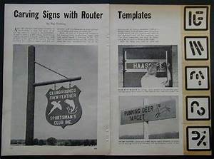 router jig templates for sign lettering how to build With router templates for signs