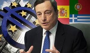 ECB WARNING: EU on BRINK of being ripped apart as Greece ...