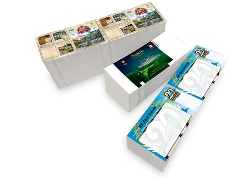 - Boca Printers, Thermal Tickets
