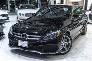 Longer and wider overall than the car it replaces, it looks reassuringly expensive and more obviously upscale than either bmw's 3 series or. Used 2015 Mercedes-Benz C300 4MATIC Sedan MSRP $49K+ PREMIUM, SPORT, & MULTIMEDIA PACKAGES! For ...