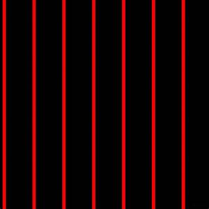 Red and Black vertical lines and stripes seamless tileable ...